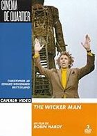 The Wicker Man - DVD 1 : version courte