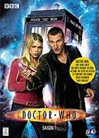 Doctor Who - Saison 1 - DVD 4/4
