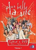 Plus belle la vie - Volume 1 - DVD 3/5