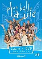 Plus belle la vie - Volume 2 - DVD 1/5