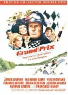Grand Prix - DVD 1 : 1�re partie du film