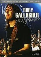 Gallagher, Rory - Live At Montreux - DVD 1/2