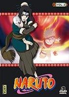 Naruto - Vol. 02 - DVD 3