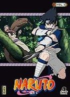 Naruto - Vol. 03 - DVD 3