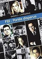 FBI portés disparus - Saison 3 - DVD 2/4