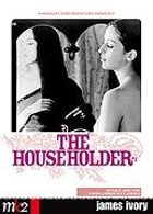 The Householder - DVD 1 : le film