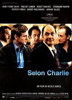 Selon Charlie - DVD 1 : le film