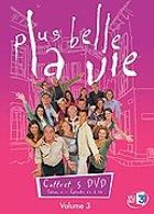 Plus belle la vie - Volume 3 - DVD 1/5