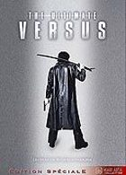 The Ultimate Versus (Versus l'ultime guerrier - Director's Cut) - DVD 1 : le film