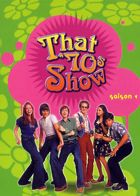 That 70's Show - Saison 1 - DVD 4/4