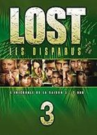 Lost, les disparus - Saison 3