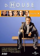 Dr. House - Saison 1 - DVD 6/6