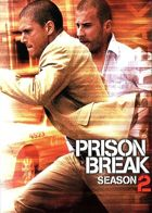 Prison Break - L'int�grale de la Saison 2 - DVD 1