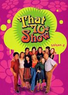 That 70's Show - Saison 2 - DVD 4/4