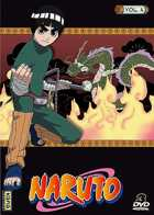 Naruto - Vol. 04 - DVD 1/3