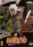 Naruto - Vol. 05 - DVD 1/3