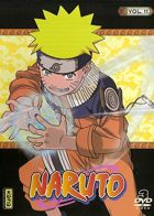 Naruto - Vol. 11 - DVD 2/3