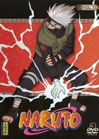 Naruto - Vol. 13 - DVD 2/3