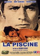 La Piscine - DVD 2/2 : version anglaise + bonus