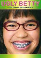 Ugly Betty - Saison 1 - DVD 3/6