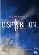 Disparition - DVD 6/6 : bonus