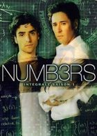 NUMB3RS (Numbers) - Saison 1 - DVD 2/4
