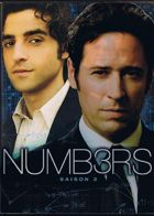 NUMB3RS (Numbers) - Saison 2 - DVD 1/6