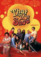 That 70's Show - Saison 4 - DVD 1/4