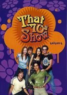 That 70's Show - Saison 5 - DVD 1/4