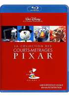 La Collection des courts métrages Pixar - Volume 1