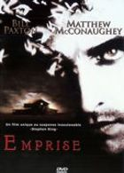 Emprise - DVD 1 : Le Film