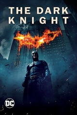 Batman - The Dark Knight, Le Chevalier Noir