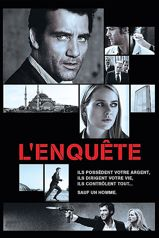 L'Enqu�te - The International