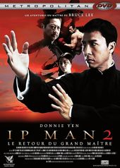 Ip Man 2 - Le retour du Grand Ma�tre