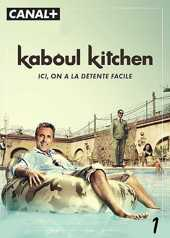 Kaboul Kitchen - Saison 1 - DVD 1/3