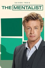 The Mentalist - Saison 3