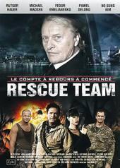 Rescue Team affiche