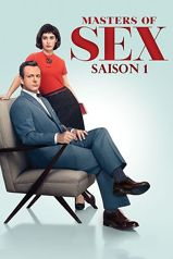 Masters of Sex - Saison 1