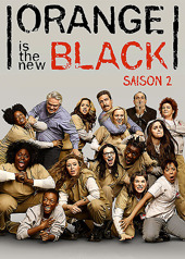 Orange Is The New Black - Saison 2
