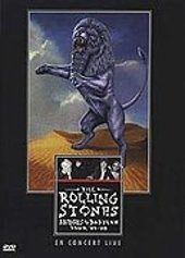 The Rolling Stones: Bridges to Babylon Tour