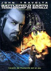 Battlefield Earth, Terre champ de bataille