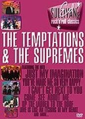 Ed Sullivan's Rock'n'Roll Classics - The Temptations & The Supremes