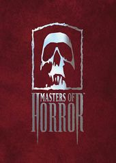 Masters of Horror : La fin absolue du monde + Le cauchemar de la sorci�re
