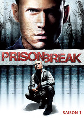 Prison Break - L'int�grale de la Saison 1