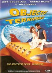 film Objectif terrienne en streaming