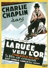 La Ruée vers l'or - DVD 1 : Le Film