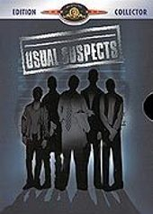 Usual Suspects - DVD 1 : Le Film