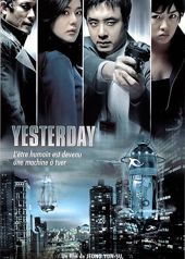 Yesterday - DVD 2 : Les bonus