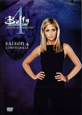 Buffy contre les vampires - Saison 4 - DVD 6