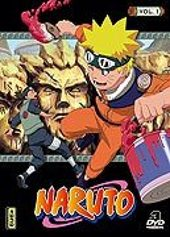 Naruto - Vol. 01 - DVD 1